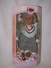 """18"""" Lissi Doll """"Lissi Kids Kollectibles"""" Collette 1994"""