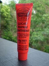 BEST PRICE Lucas Papaw Ointment Pawpaw Cream Paw Paw Handy Tube 25g