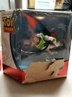 Rocket Buzz Lightyear Toy Story Adult Collector UPC 027084880380