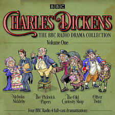 Charles Dickens: The BBC Radio Drama Collection: Volume One: Classic Drama From