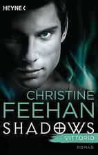 Vittorio - Shadows Band 4 von Christine Feehan
