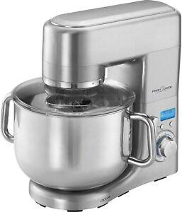 Multi-Küchenmaschine Knetmaschine PC-KM 1096 Rührmaschine 10 Liter Teigmaschine