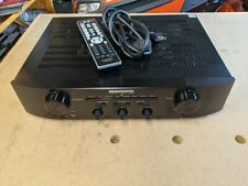 AWESOME AMP Marantz PM6006