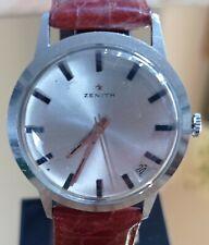 Zenith Stellina Cal2542C vintage Dress watch, date function, hand wind.