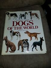 Dogs of the World (1982) Hardback Book by Maurizio Bongianni - Concetta Mori