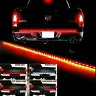 Led Strip Tailgate Light Bar 48 Signal Brake Reverse For Chevy Dodge Ford Truck