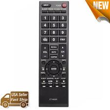 New for Toshiba Smart LED LCD HD TV Remote Control 32C110U 32DT1 40E200U 32E200