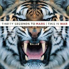 Thirty Seconds to Mars / This Is War *NEW* CD (30 Seconds To Mars)