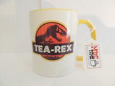 Tea Rex-Tazza in ceramica - 11oz-regalo-Design unico