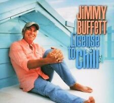 License to Chill by Jimmy Buffett (R)