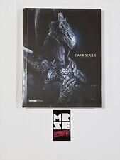 Dark Souls Remastered Collector Edition Guide Future Press Hardcover New Sealed