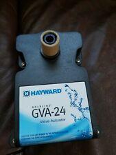 New listing Hayward Goldline Gva-24 Valve Actuator with Reverse Switch 24-Volt 75-Amp
