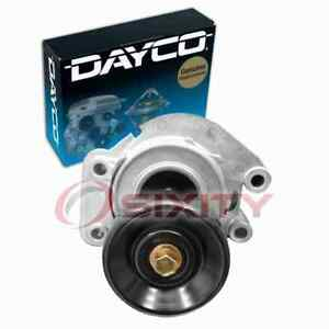 Dayco Drive Belt Tensioner Assembly for 2000-2009 Toyota Tundra 4.7L V8 ha