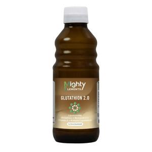 4 in 1 - Liposomales Glutathion I Resveratrol I R-Alpha Liponsäure I Vitamin C