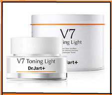 Dr. Jart V7 Toning Light Brightening Cream 50ml US SELLER