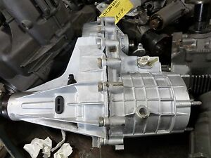 263 HD GM TRANSFER CASE