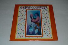 Gypsy Confetti~Louis Krasno, Al Norris, Carlos Velez~Romany Records~SIGNED!