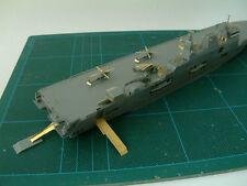 Orange Hobby 1/700 030 HMS Ocean L12 Royal Navy Amphibious Assault Ship Resin
