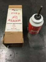 Vintage Advance Fire Alarm Automatic Gas Operated Horn Industrial 136 Degrees US