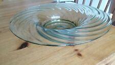 Stourbridge? Glass Dish
