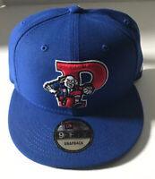 New Era Philadelphia 76ers Blue Back Half 9FIFTY Adjustable Hat MSRP:$32