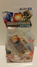Rodimus Prime Transformers United UN-23 Hot Rod Deluxe Takara Tomy New (NIP)