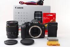 Canon EOS Kiss X2 / Rebel Xsi / 450D 12.2MP Kit Lentille [ EXC Avec / Boîte,8GB