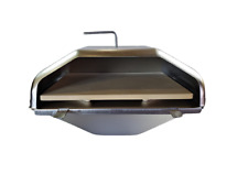 GMG Pellet Grill Pizza Oven - Daniel Boone & Jim Bowie GMG-4023 - Scratch & Dent