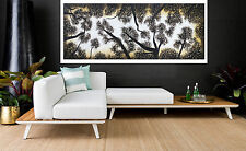 Tree Landscape 150cm Australia original painting  coa Made To Order