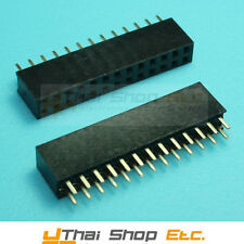 5 pcs PCB Socket 2x13 Double Row 26 Pins PCB Female Header 2.54mm