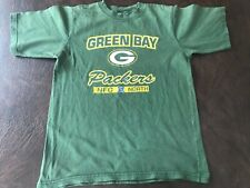 Youth Size 14 NFL  GREEN BAY PACKER  T-Shirt