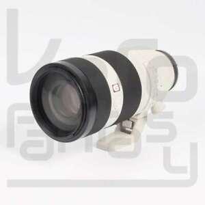 SALE Sony FE 100-400mm f/4.5-5.6 GM OSS Full Frame E-Mount Lens (SEL100400GM)