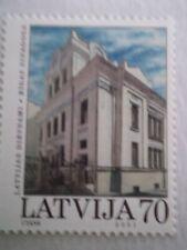 2001 Latvia Church's of Latvia u/m Mi.533, G5