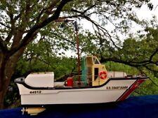 Vintage Antique COAST GUARD Ship Tom Thumb Military UNIQUE ESTATE ITEM 13/18 ❤️