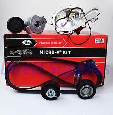 KP26PK1670 GATES Water Pump V-Ribbed Belt Kit Micro-V® Kit Ford Transit 2.2 TDCi