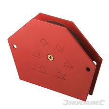 Escuadra magnética para soldar (18 kg)