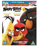 THE ANGRY BIRDS MOVIE BLURAY (UK IMPORT) Blu-Ray NEW
