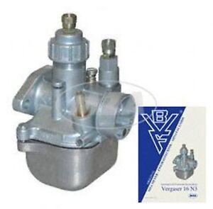 SIMSON  Motor  Vergaser  BVF 16 N3-4  für S51,S53  Original BVF-Qualität
