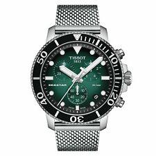 Tissot  Seastar 1000 Chrono limited edition Watch Men's T120.417.11.091.00