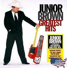 Junior Brown Greatest Hits