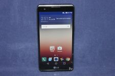 LG X power LS755 - 16GB - Black (Boost Mobile) Smartphone **CRACKED*BAD ESN**