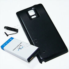 11900mAh Extended Double layer Battery+Back Cover f Samsung Galaxy Note 4 N910R4