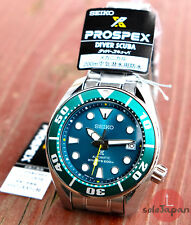 Seiko SZSC004 Green Emerald SUMO Prospex Special Edition. 100% Made in Japan!