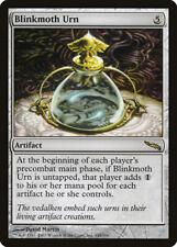 Blinkmoth Urn Mirrodin HEAVILY PLD Artifact Rare MAGIC GATHERING CARD ABUGames