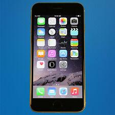 Good - Apple iPhone 6 64GB Space Gray (Unlocked - Verizon) SEE INFO - Free Ship