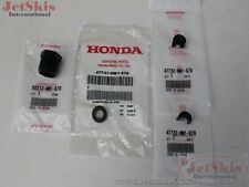 HONDA AQUATRAX REVERSE & STEERING CABLE NUT KIT