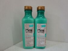 2 MAUI MOISTURE COLOR PROTECTION+MINERALS SHAMPOO & CONDITIONER 19.5 OZ MM 20390