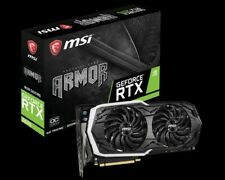 More details for msi geforce rtx 2070 armor 8g
