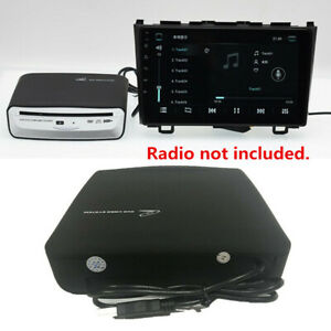 USB Externer CD DVD Player Stereo Für Auto Android 4.0 - 8.1 Radio Navigation 1x