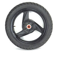 Cerchio posteriore con pneumatico  compatibile per  KAWASAKI ER 5 01 06